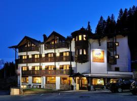 Hotel Montana, hotel in Madonna di Campiglio
