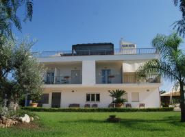 Telma Hotel, hotel in Terracina
