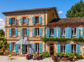 La Verrerie, hotel in Gaillac