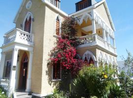 Posada El Castillo, hotel with pools in Arequipa