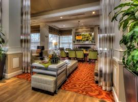 Hilton Garden Inn Williamsburg, hotel in Williamsburg