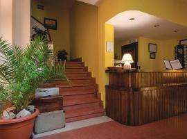 Arcea Mirador de Cabrales, hotel near Cares Trail, Poncebos