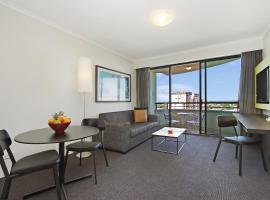 Mantra Parramatta, apartment in Sydney