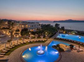 Cretan Dream Royal, hotel in Stalos