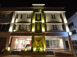 The Ardens Hotel - Austin, отель в Джохор-Бару