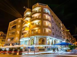 Hotel Mediterráneo, hotel in Guardamar del Segura