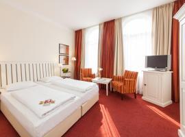 Novum Hotel Bremer Haus, Hotel in der Nähe vom Flughafen Bremen - BRE,