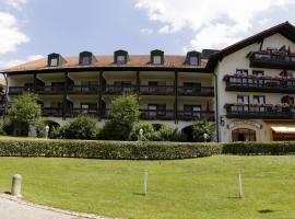 Hotel Birkenhof Therme, Hotel in der Nähe von: Wohlfühl-Therme, Bad Griesbach im Rottal