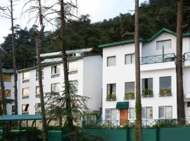 Honeymoon Inn Shimla, hotel in Shimla