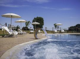 Cascina al Colle, hotel in zona Golfo di Baratti, Populonia