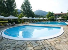 Agriani Hotel, hotel in Xanthi