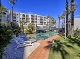 Ocean View Great Facilities&Views, hotel near Scarborough Beach, Perth