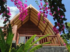 Rumah Cahaya, three-star hotel in Gili Trawangan