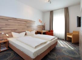 Petul Apart Hotel Residenz, Hotel in der Nähe von: Veltins-Arena, Essen
