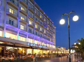 Lucy Hotel, ξενοδοχείο στη Χαλκίδα