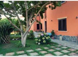 Lamato Borgo, hôtel  près de: Aéroport international de Lamezia Terme - SUF