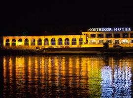 Northdoor Hotel, hotel in Amasra