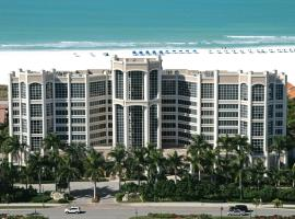 Marco Beach Ocean Resort, hotel near Marco Walk Plaza, Marco Island