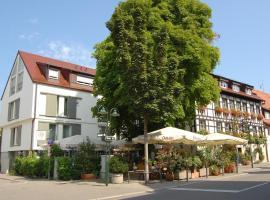 Hotel Weinstube Ochsen, Hotel in der Nähe von: Mercedes-Benz Museum, Stuttgart