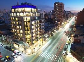 Byblos Palermo Soho, hotel en Buenos Aires