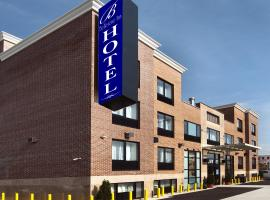 Bellerose Inn, hotel near Belmont Park Race Track, Queens