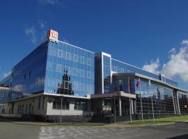 Business Hotel IT Park, hotel in Kazan
