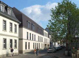Gästehaus am Schloss, hotel near Schwetzingen Palace, Schwetzingen