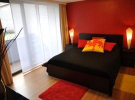 Apartment Home Frit Home, Hotel in der Nähe von: Audi Brussels, Brüssel