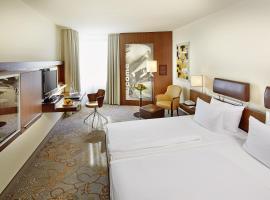 Essential by Dorint Frankfurt-Niederrad, hotel in Frankfurt/Main