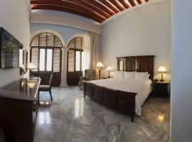 Hotel Lopez Campeche, hotel en Campeche