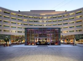 Eurostars Grand Marina Hotel GL, hotel de 5 estrellas en Barcelona