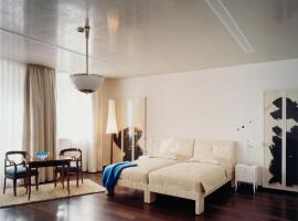 Hotel Greif, hotel in Bolzano