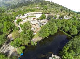 Quinta Do Moinho, hotel en Aldeia Viçosa
