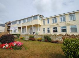 The Curraghmore, hotel in Shanklin