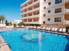 Invisa Hotel La Cala, hotel in Santa Eularia des Riu