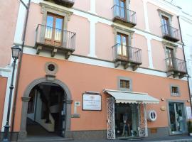 Residence Alberghiero Eolie, appartamento a Città di Lipari