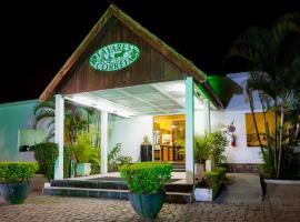 Hotel Tavares Correia, hotel in Garanhuns