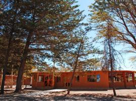 Quechua Hotel, hotel in San Pedro de Atacama