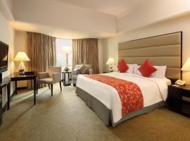 Aryaduta Pekanbaru, hotel near Sultan Syarif Kasim II International Airport - PKU, Pekanbaru