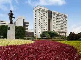 Aryaduta Menteng, hotel in Jakarta