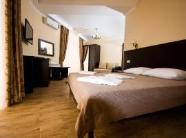Guest House Milana, guest house in Vityazevo