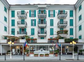 Grande Albergo, hotel in Sestri Levante