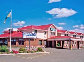 Coastal Inn Moncton/ Dieppe, hotel em Moncton