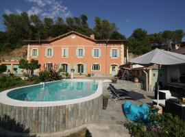 Les 13 Chimères, holiday home in Nice