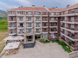 Hotel Novi, hotel in Herceg-Novi