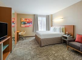 SpringHill Suites Louisville Downtown, hotel in Louisville