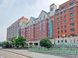 Homewood Suites by Hilton Washington, D.C. Downtown, hotel in Downtown D.C., Washington, D.C.