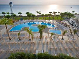 Pernera Beach Hotel, отель в Протарасе