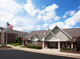 Residence Inn By Marriott Pittsburgh Airport, hotel near Pittsburgh International Airport - PIT, Robinson Township