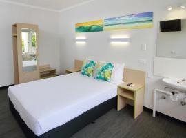 Palm Beach Hotel, hotel in Gold Coast